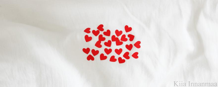 rakkaustarina