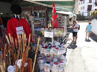 Souvenir/Pilgrim Shop