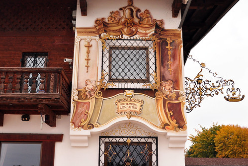 Waging am See Waginger See Herbststimmung wärmster Badesee Oberbayerns Foto Brigitte Stolle Oktober 2015