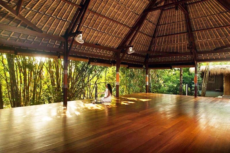 11 Naya Yoga Shala