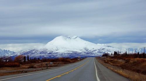 First Day of Autumn - Alaska