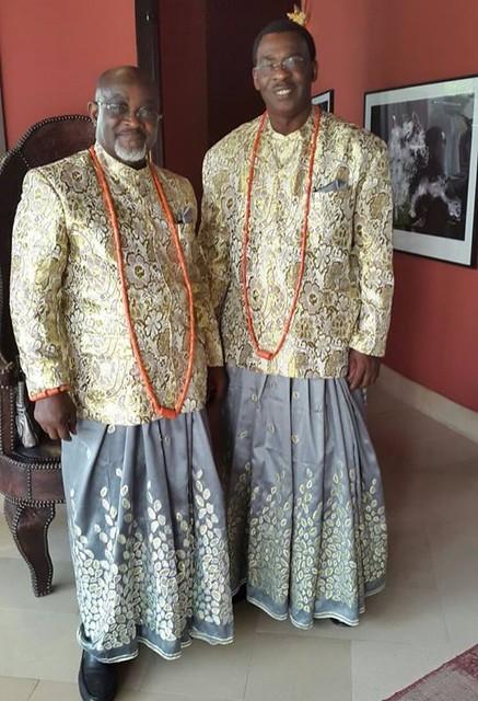 A Tribute To The Beautiful Itsekiris Of The Niger Delta - Culture - Nigeria