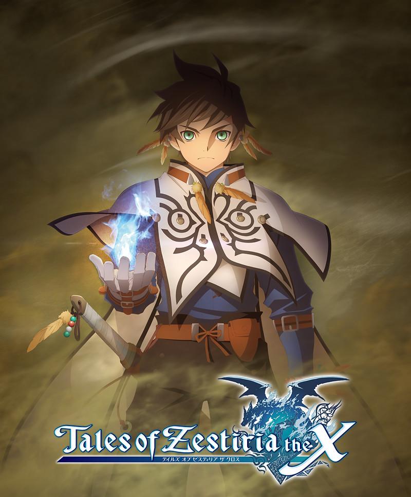 151216(1) -『時空幻境』20週年紀念動畫《Tales of Zestiria the X》將在2016年放送、由「ufotable」製作!