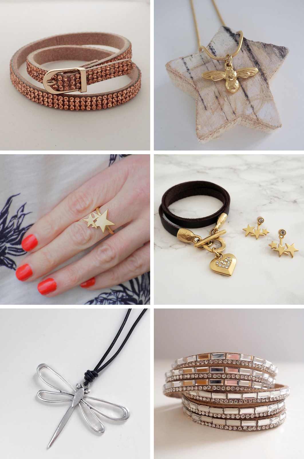 Lizzy O Boutique jewellery