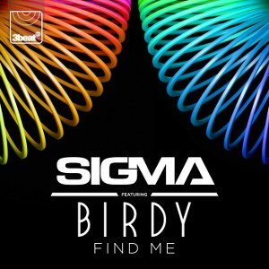 Sigma – Find Me (feat. Birdy)