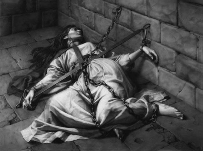 «Молитвенный крест» - ПоЗиТиФфЧиК - сайт позитивного настроения!