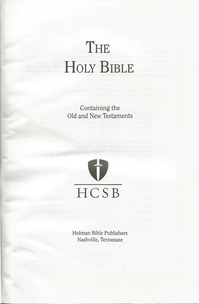 Holman christian standard bible hcsb internet bible catalog comments gift award edition besides burgundy this bible comes in red black and blue negle Image collections