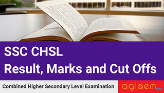 SSC CHSL Analysis and Expected Cut Offs