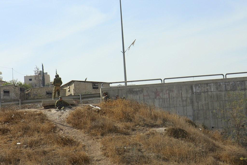 Israel Länsiranta