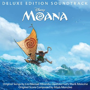 "Dwayne Johnson – You're Welcome (From ""Moana"")"