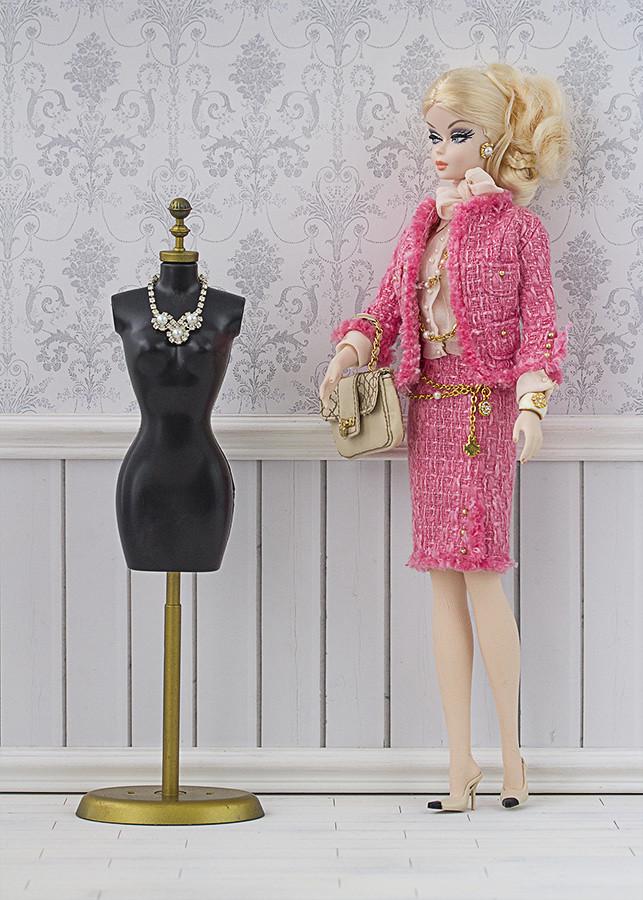 Barbie M4969