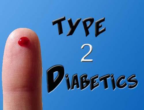 Người béo phì là đối tượng nguy cơ cao của tiểu đường typ 2