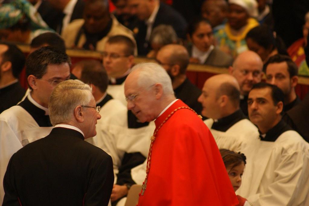 19-20/11/2016 | Mgr Joseph De Kesel créé cardinal