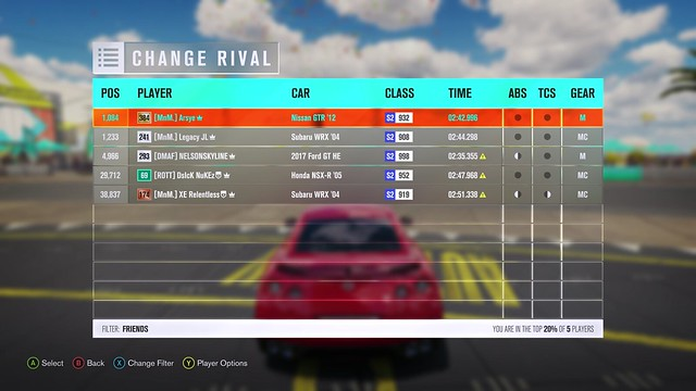 (FH3) Byron Bay High Speed Sprint (Results up!) 30621348022_06b8027b1b_z
