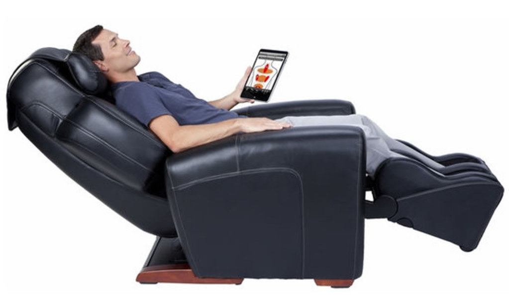 Best Massage Recliner Who Doesn T Want A 5 Star Masseuse