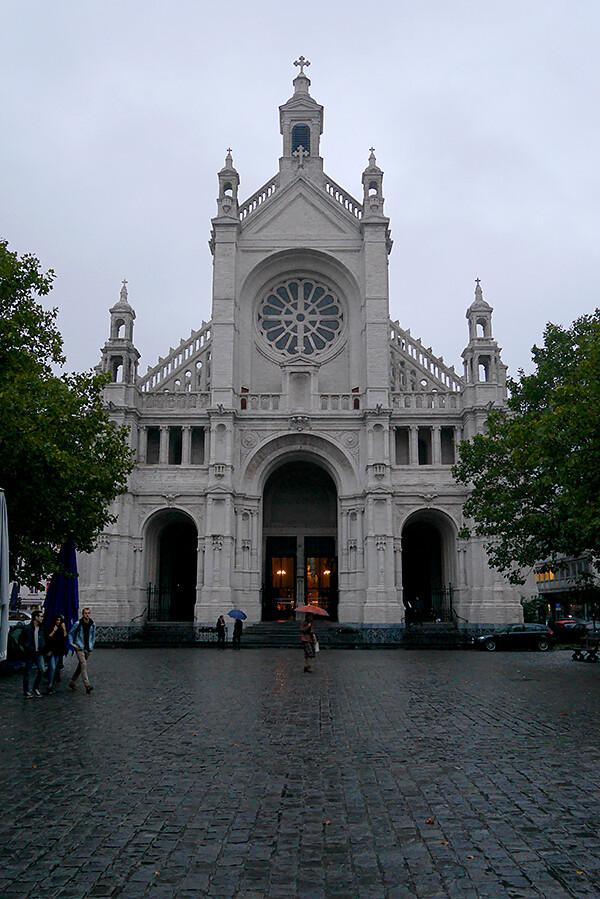 Katelijne kirkko