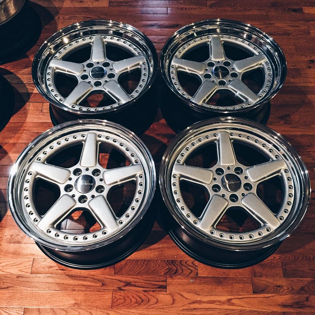 "Any BMW FS: AC Schnitzer Type 2 Racing 19"" Rare"