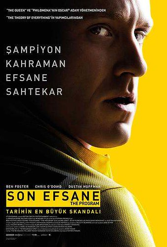 Son Efsane - The Program (2015)