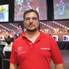 Hernán Nicoletto, Gigabyte