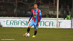 G.S.: un turno a Mazzarani, ammenda di 500 euro al Catania