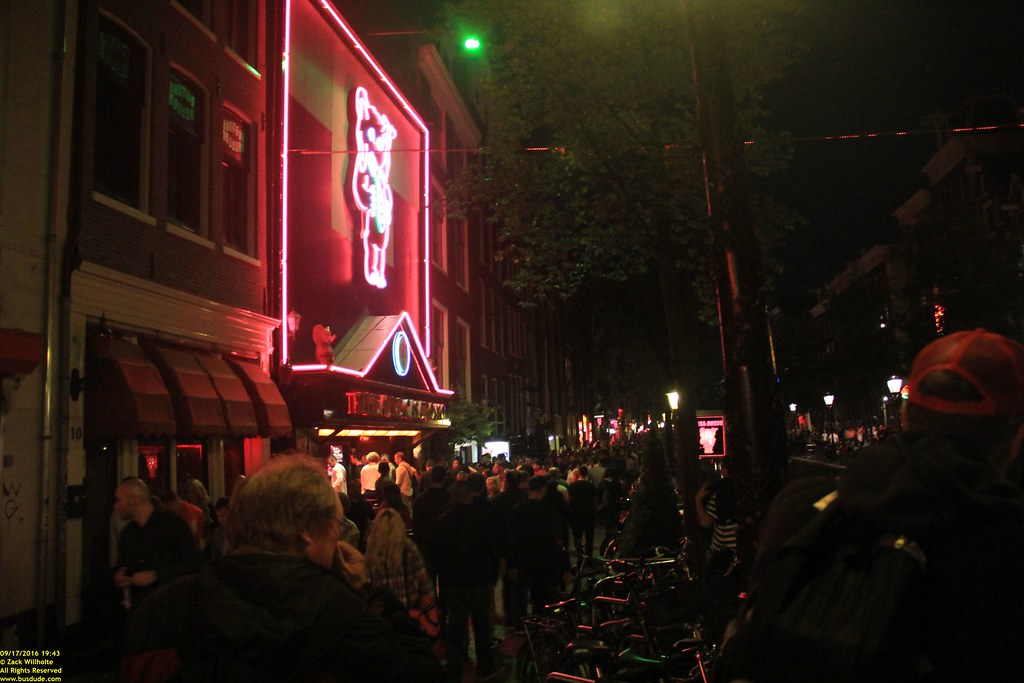 Amsterdam - hollandamerica.com