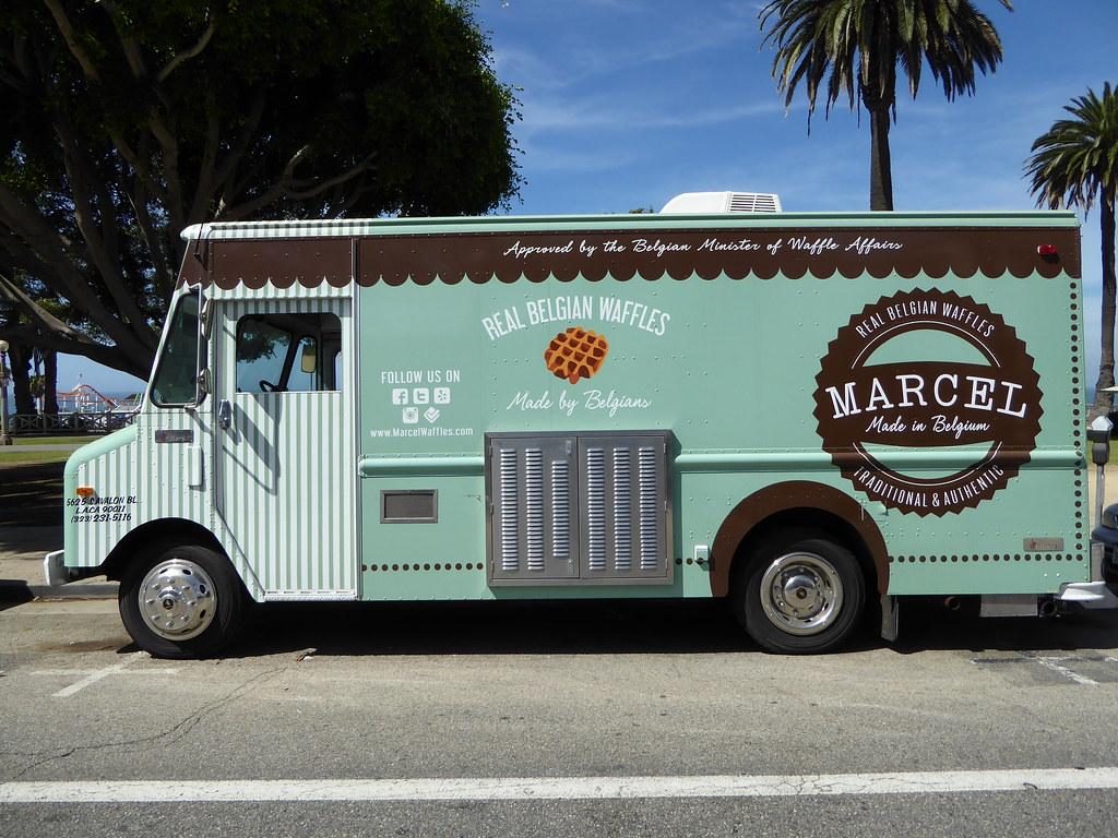 Food Truck Food Suppliers