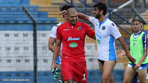 Cosenza-Catania 1-1: le pagelle rossazzurre$