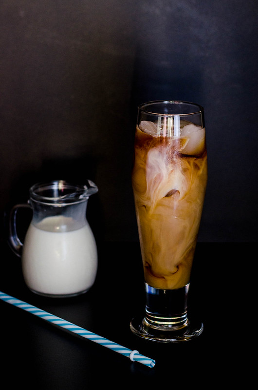 Homemade Thai Iced Tea | cookingalamel.com