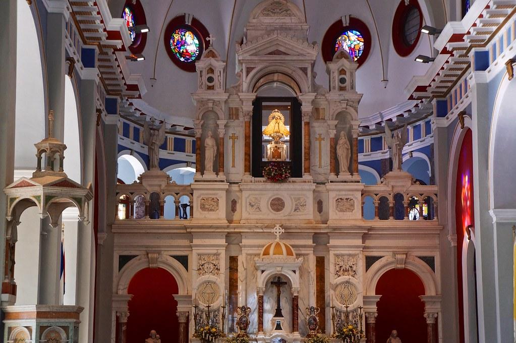 Virgen d'El Cobre