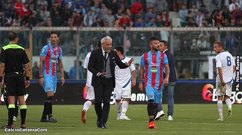 Catania-Akragas 1-1: Smalto e imprevedibilità da ritrovare$