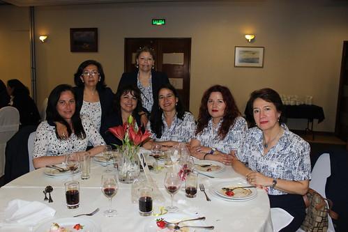 Celebración Día de la Secretaria 2015