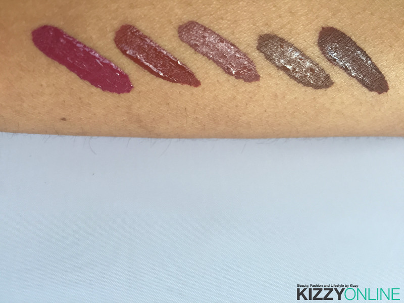 ColourPop ultra matte lippie stix liquid lipstick