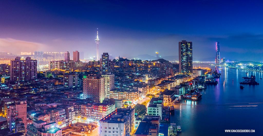 China 04 - Macau