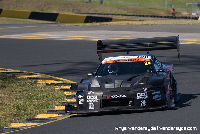 World Time Attack Challenge at Sydney Motorsport Park for 2016