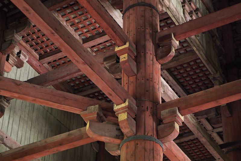 Todaiji 東大寺|奈良 Nara