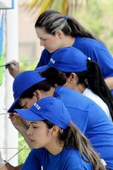 Corona celebra el Día Mundial del Voluntariado beneficiando a más de 77.000 colombianos