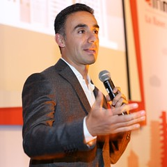 Jorge Fernando Díaz, Inmuebles24