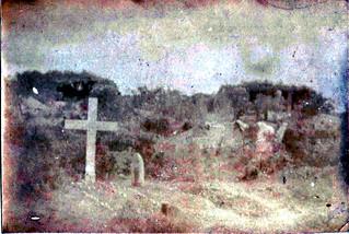 Russell Top, 1st NZ Battery-Gallipoli