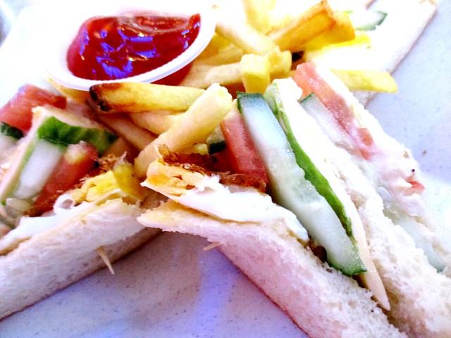 SCR Sg Merah sandwich 1