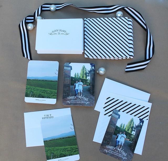 Holiday Photo Cards + Tinyprints
