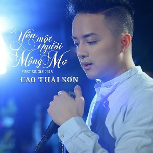 Cao Thái Sơn – Yêu Một Người Mộng Mơ – iTunes AAC M4A – Single