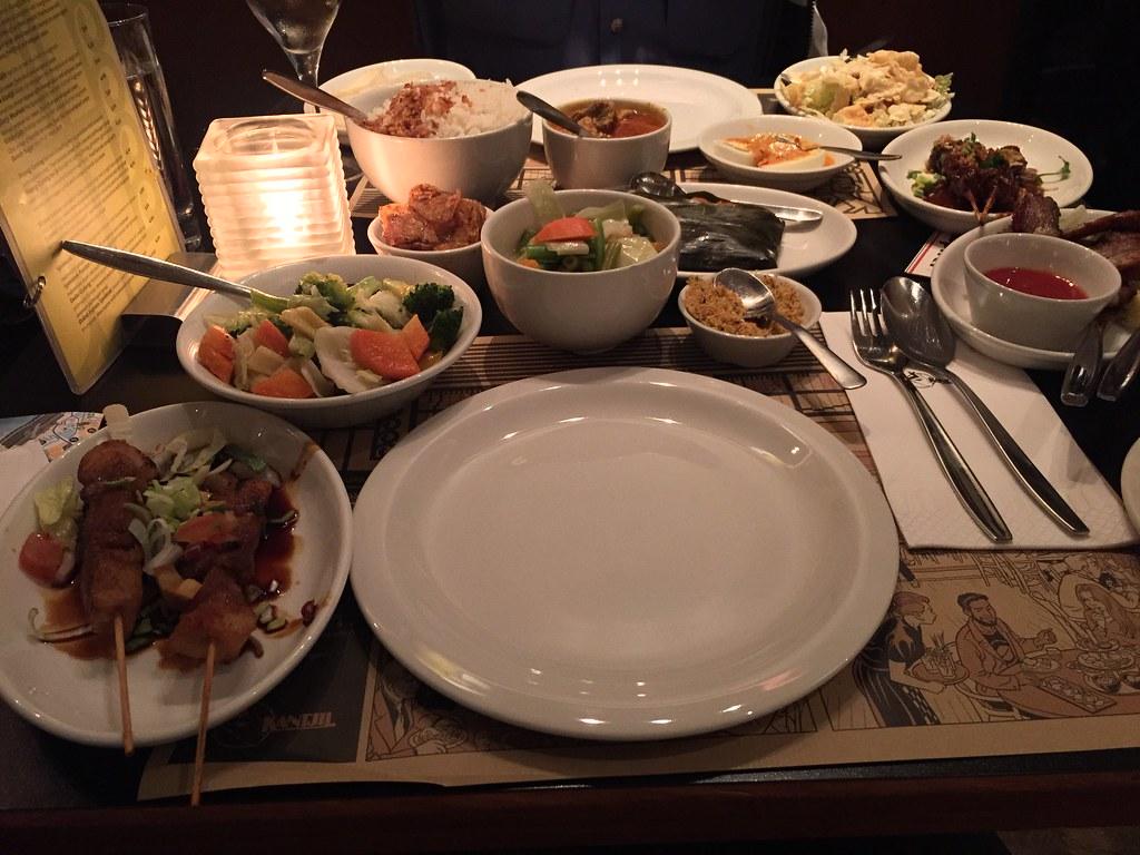 Dutch Restaurant New York Menu