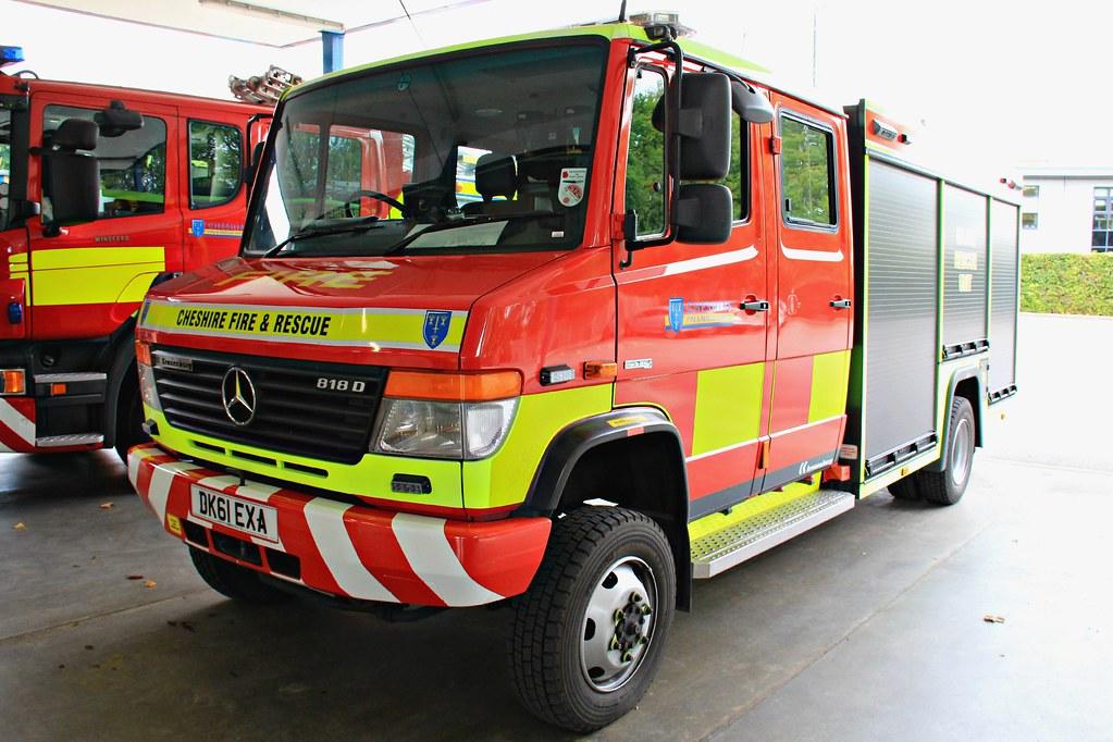 Mercedes Service B Special