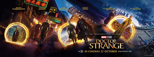 Doctor Strange - Poster 22