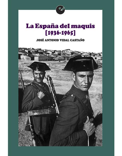 20161103 IES LLUÍS VIVES La España del Maquis FCCC 2016 Projecció i Tertúlia
