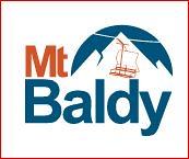Mt. Baldy Logo