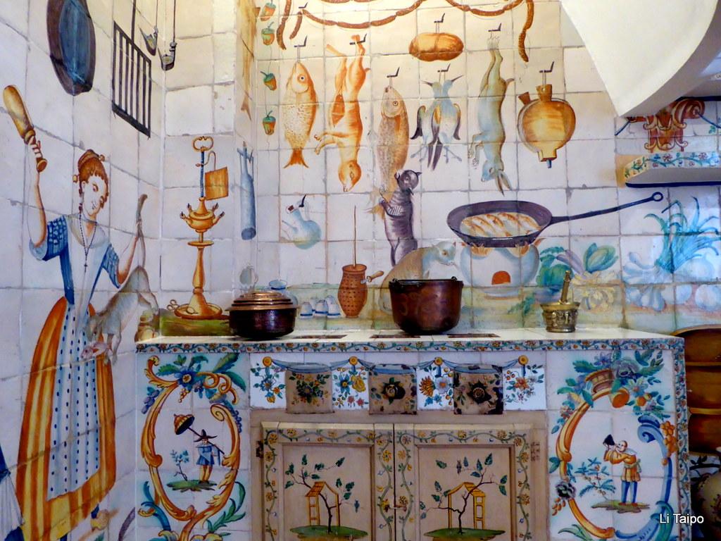 cocina se orial valenciana de finales del siglo xviii flickr