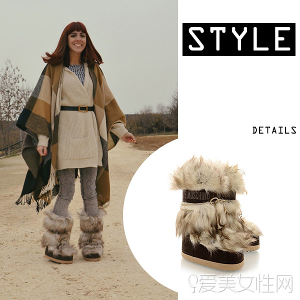 Fall/winter wear enough warm snow boots but UGG are what to recommend?