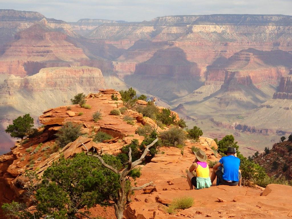 Grand Canyon South Rim Tours From Las Vegas Reviews