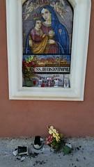 vandali madonna sala consilina 03